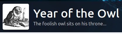 TryHackMe: Year Of The Owl